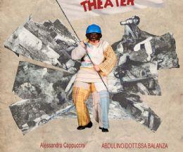 Locandina: Pax Forum Theater