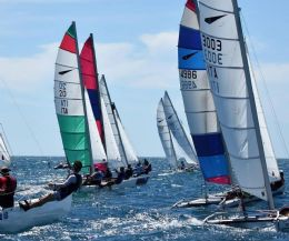 Locandina: Eventi Lega Navale Ostia