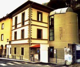 Locandina: #Bibliotecheaperte anche a Rocca di Papa!