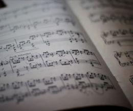 Locandina: Coro polifonico (S.C.T.B.)