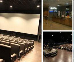 Locandina: CineTuscia Village 2021, programma dal 30 al 4 agosto