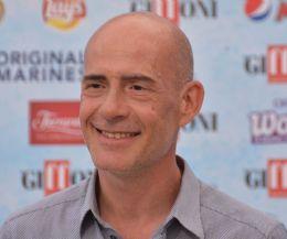 Locandina: Gian Marco Tognazzi chiude 'Enocinema' 2021