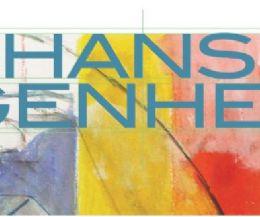 Locandina: L'Arte di Hans Eigenheer