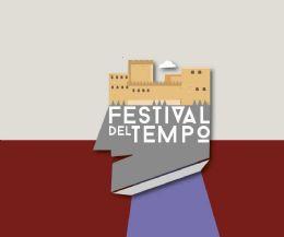 Locandina: Festival del Tempo
