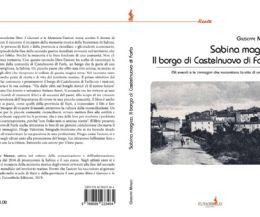 Locandina: Sabina magica. Il borgo di Castelnuovo Di Farfa