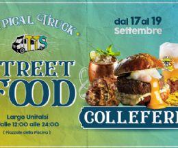 Locandina: Street food a Colleferro