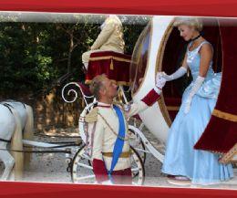 Locandina: Grande Galà delle Principesse