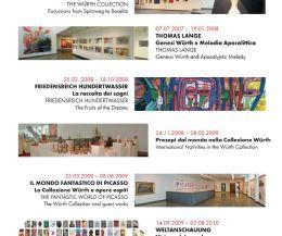 Locandina: Apertura straordinaria della mostra [E]MOTION