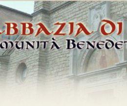 Locandina: Eventi Abbazia di Farfa