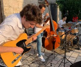 Locandina: Sabina Music Summer 2021