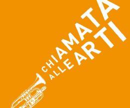 Locandina: 'Chiamata alle arti. Fare scuola' dell'artista ivan