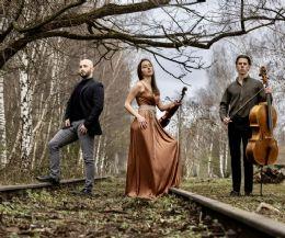 Locandina: I Concerti nel Parco, autunno 2021