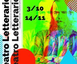 Locandina: Teatro Letterario