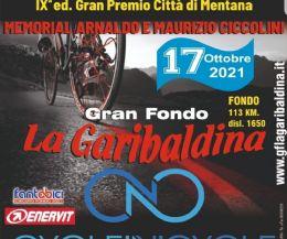 Locandina: Ciclismo Amatoriale
