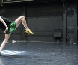 Locandina: La Compagnia Zappalà Danza ospite di Paesaggi del Corpo