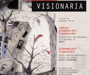 Locandina: Visionaria