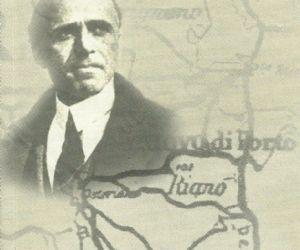 """Locandina: Presentazione libro """" Il Corpo di Matteotti"""""""