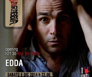 Locandina: EDDA live