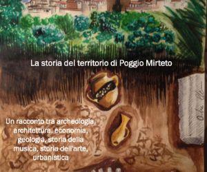 Locandina: LA STORIA DI POGGIO MIRTETO