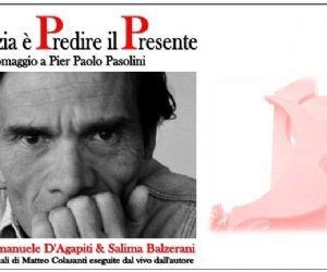 Locandina: PPP - Profezia è Predire il Presente