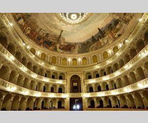 Locandina: Programmazione 2015 Teatro Flavio Vespasiano