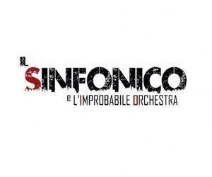 Locandina: IL Sinfonico e L'IMPROBABILE ORCHESTRA LIVE AL BARONE PUB