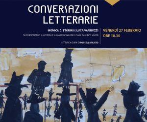 Locandina: 'RICERCA E PERDIZIONE'