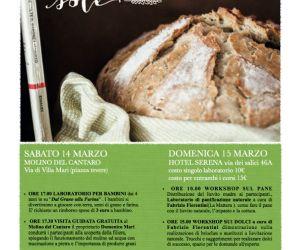 Locandina: Pasta Madre Day