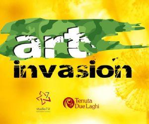 Locandina: ARTinvasion