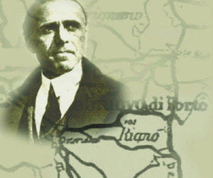 """Locandina: Presentazione del libro """"Il corpo di Matteotti"""""""