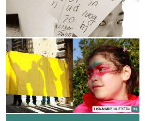 Locandina: STUDI APERTI :: ARTISTI INTERNAZIONALI IN RESIDENZA