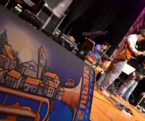 Locandina: Fara Music Festival 2015