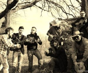 Locandina: Briganti Sabini