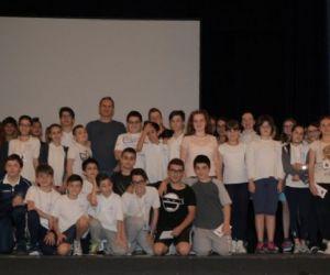 Locandina: Festival delle scuole