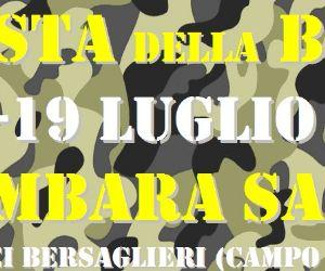 Locandina: XI° FESTA DELLA BIRRA - PALOMBARA SABINA
