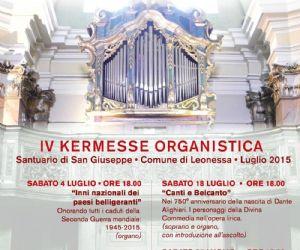 Locandina: Organaria