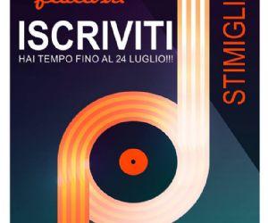 Locandina: Al via le iscrizioni al  Sabina Cover Festival