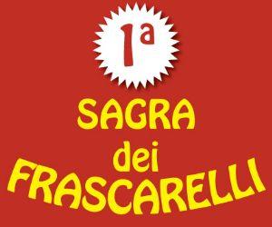 Locandina: 1° Sagra dei Frascarelli