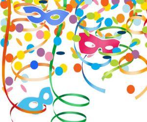 Locandina: Carnevale per bambini a Tarano