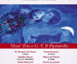 Locandina: Aspettando San Valentino - Musica e Poesia