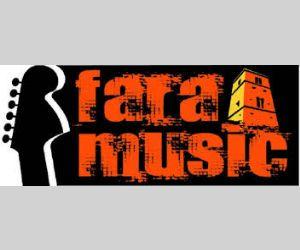Locandina: Vinci il Fara Music Summer School 2016