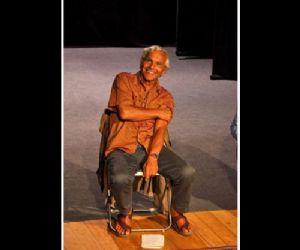 Locandina: Festival Laboratorio Interculturale di Pratiche Teatrali