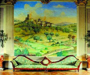 Locandina: Apre le porte ai turisti, palazzo Bonaccorsi