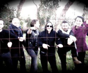 Locandina: Briganti Sabini in concerto
