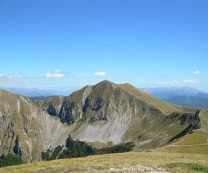 Locandina: Escursione su Monte Elefante