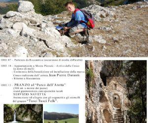 Locandina: Montagna in festa