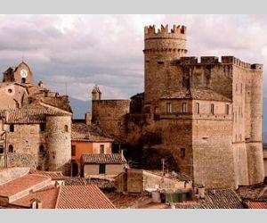 Locandina: Borgo di Sera