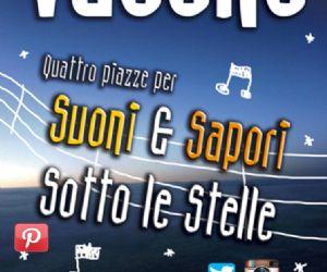 Locandina: VACONE SOTTO LE STELLE