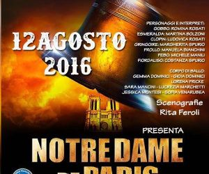 Locandina: Notre Dame de Paris