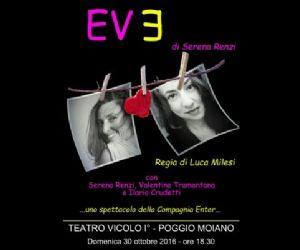 Locandina: EVE